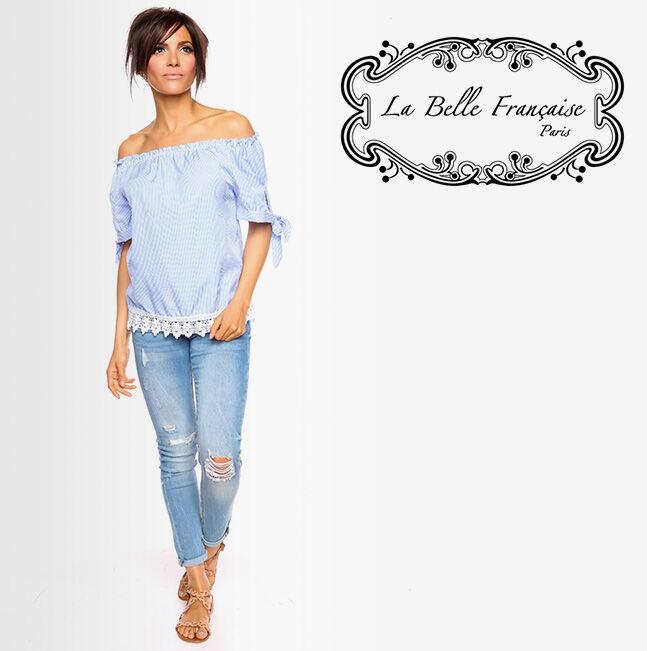 La Belle Française