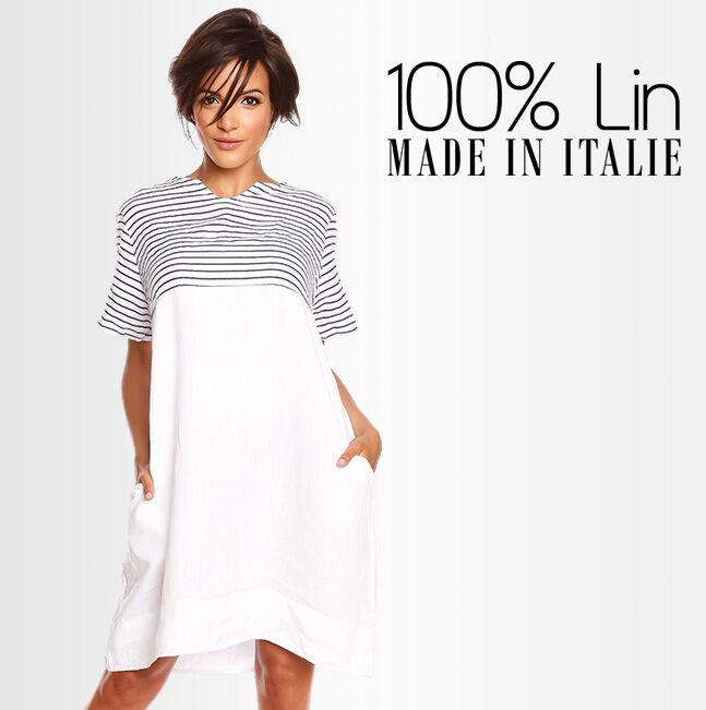 100% Lin