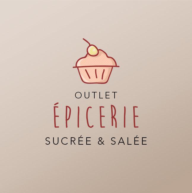 Outlet Épicerie Sucrée & Salée