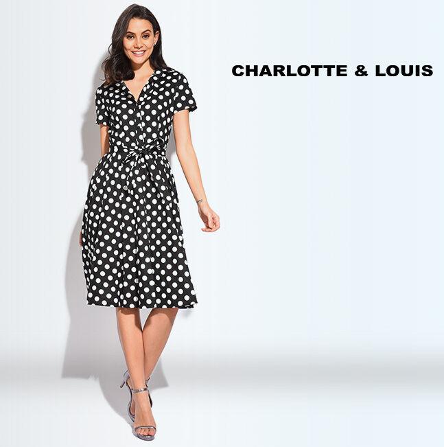 Charlotte & Louis