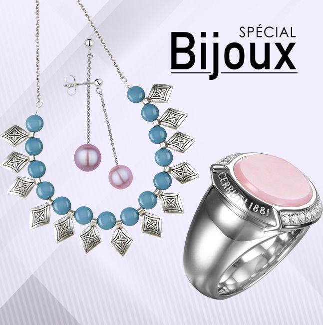 Spécial Bijoux