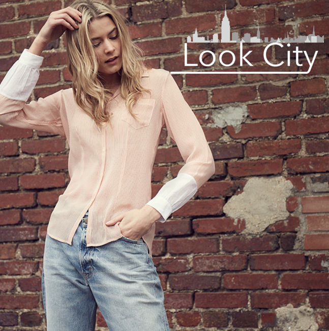 Look City