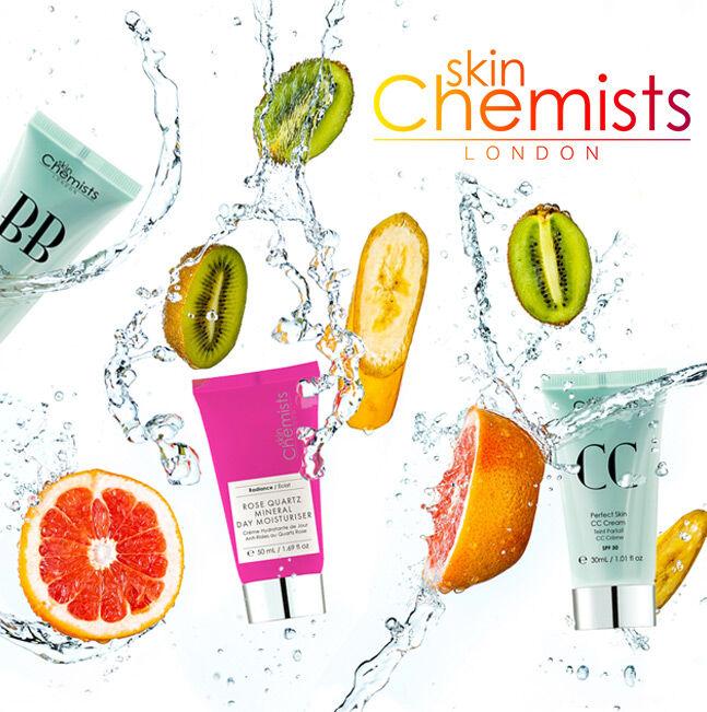 Skin Chemist
