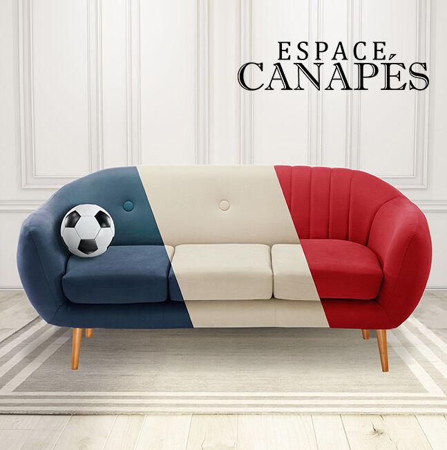 Espace Canapés