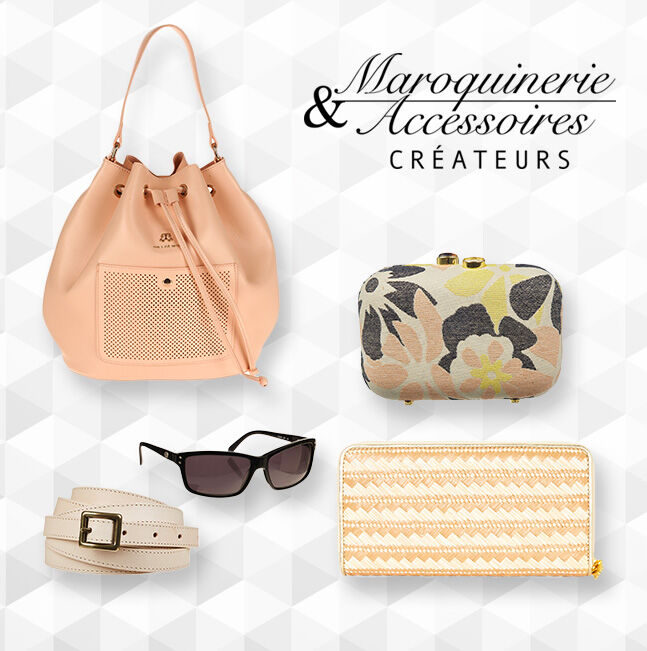 Maroquinerie & Accessoires Créateurs