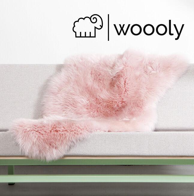 Woooly