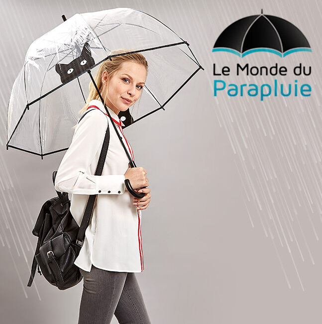 Le Monde du Parapluie