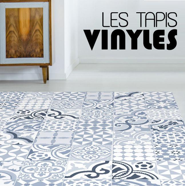 Les Tapis Vinyles