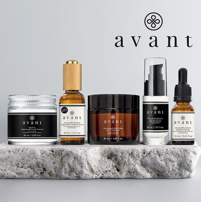 Avant Skincare