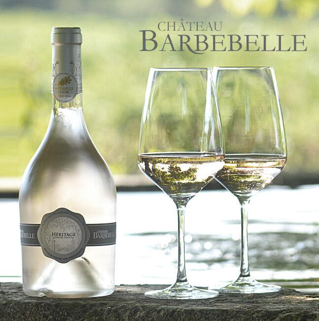 Château Barbebelle