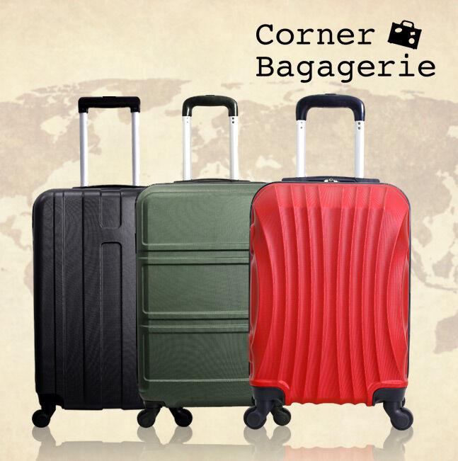 Corner Bagagerie
