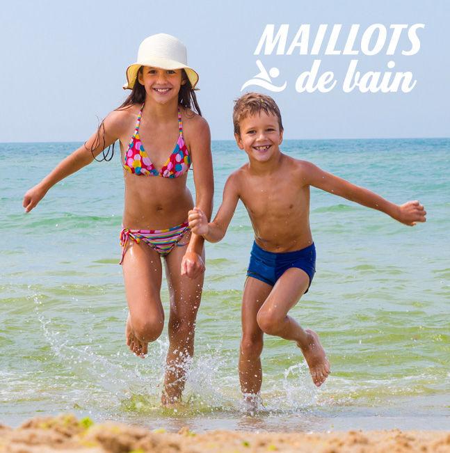 Maillots de Bain Kids