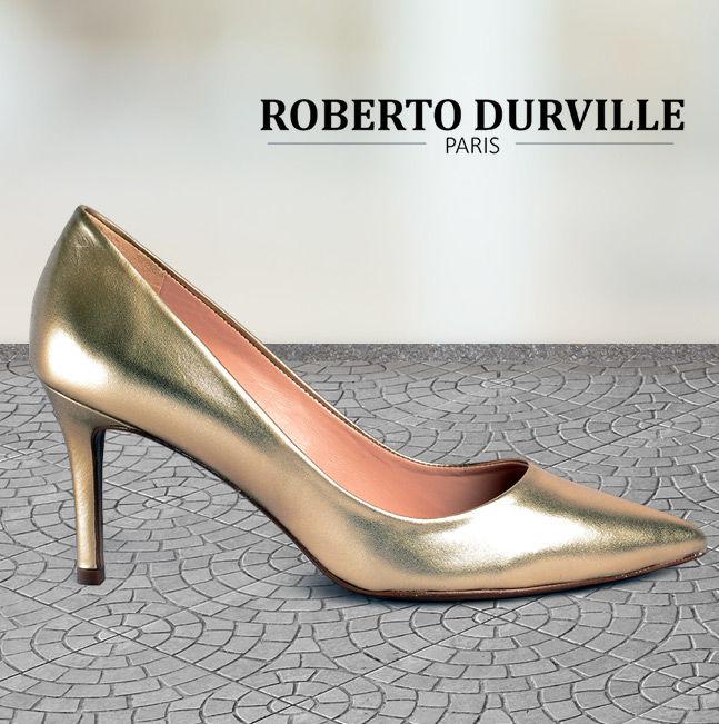 Roberto Durville
