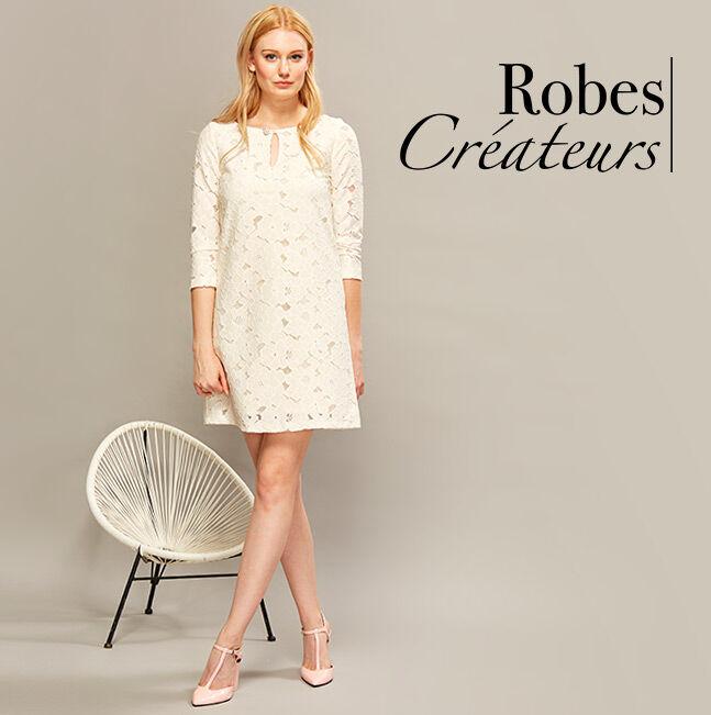 Robes Créateurs