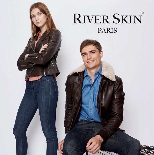 River Skin