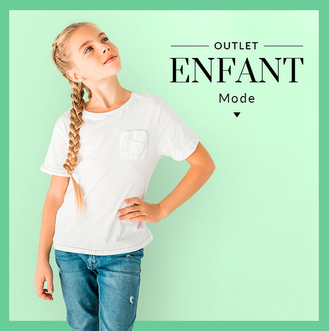 Outlet Enfant