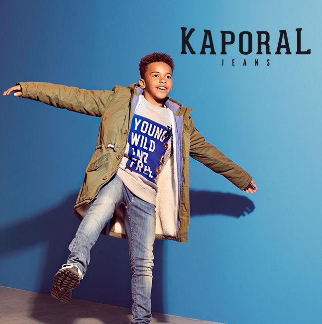 Kaporal Kids