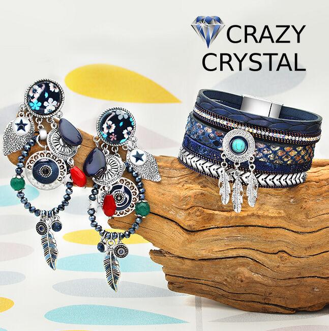 Crazy Crystal