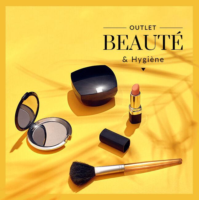 Outlet Hygiène et Beauté