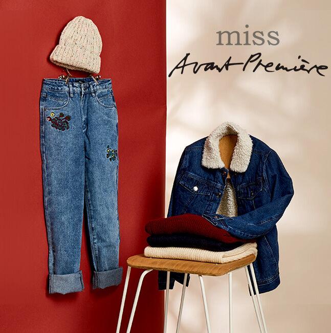 Miss Avant Première