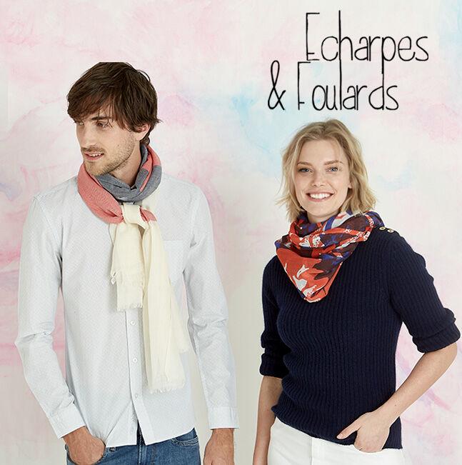Echarpes & Foulards