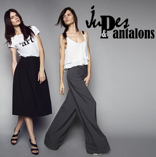 Jupes & Pantalons