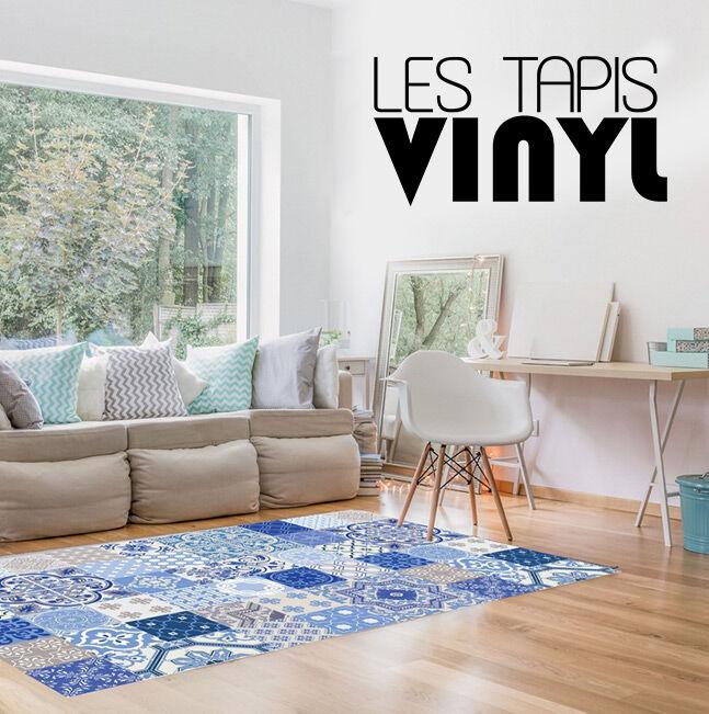 Les Tapis Vinyl