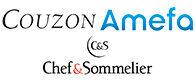 Couzon Amefa Chef & Sommelier
