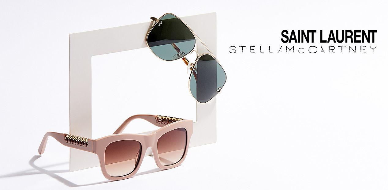 Saint Laurent - Stella McCartney