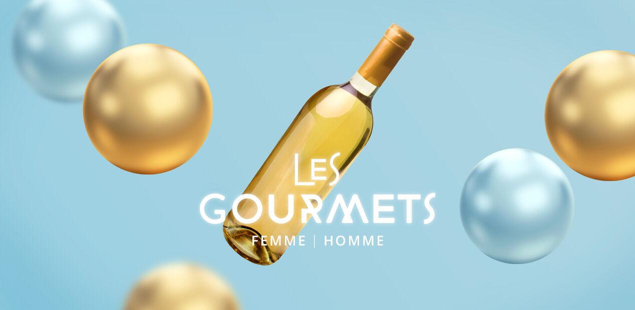Boutique de noël Les gourmets
