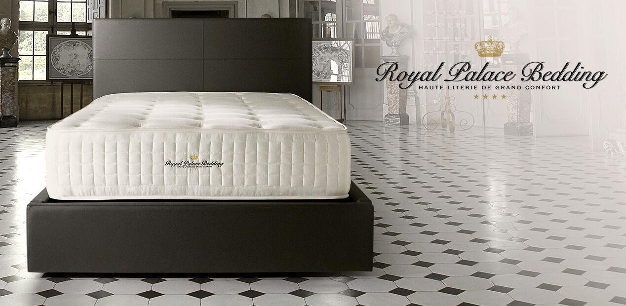 Royal Palace Bedding