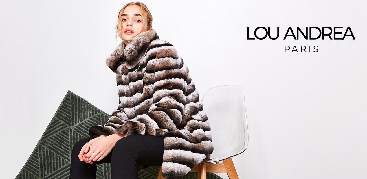 Lou Andrea