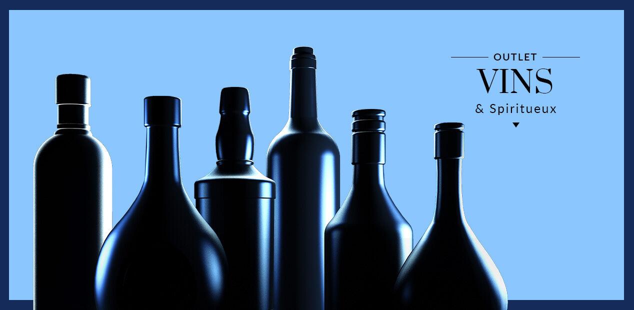 Outlet Vins & Spiritueux
