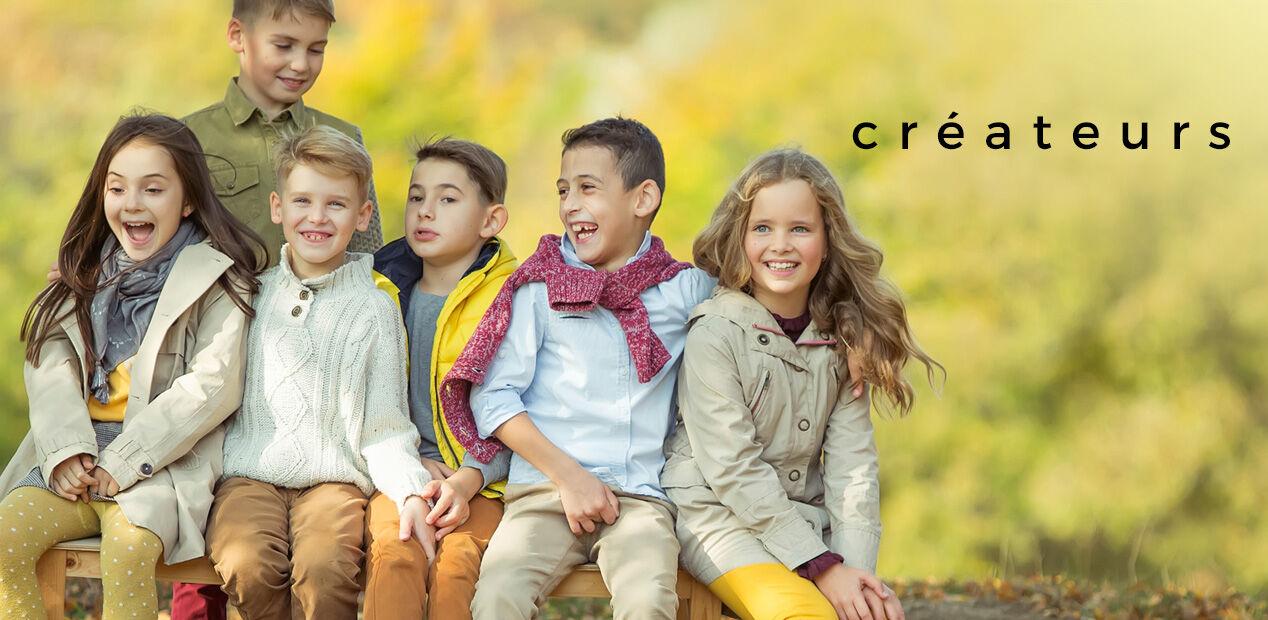 Créateurs Kids