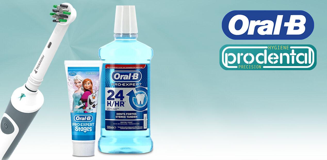Oral-B Prodental