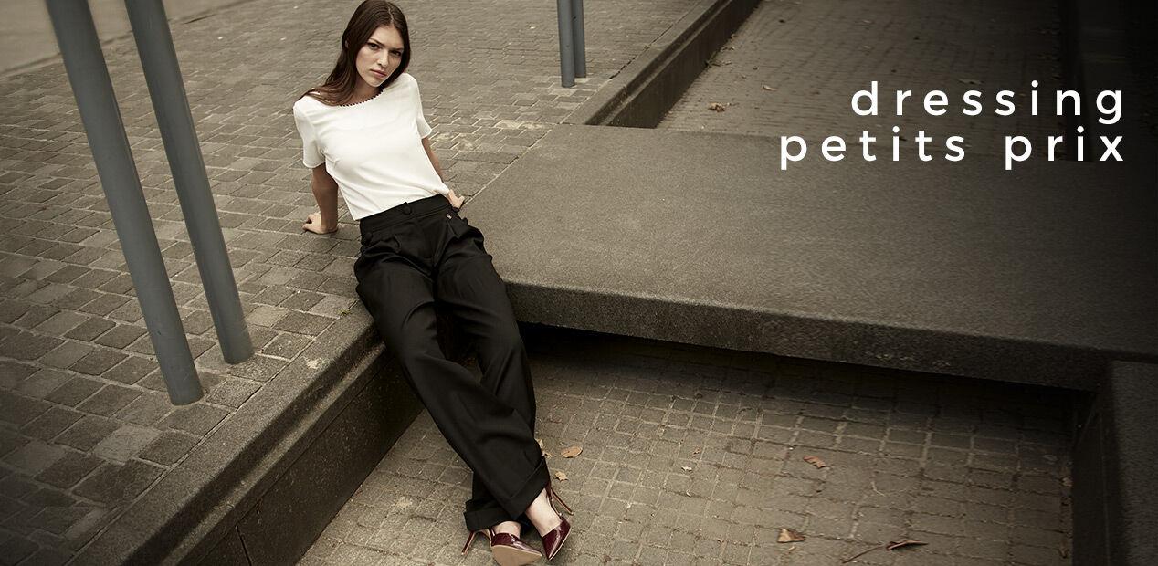 Dressing Petits Prix