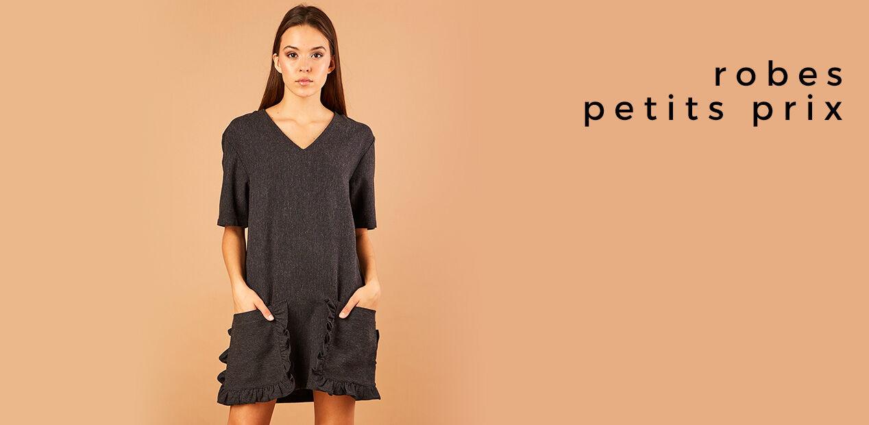 Robes Petits Prix