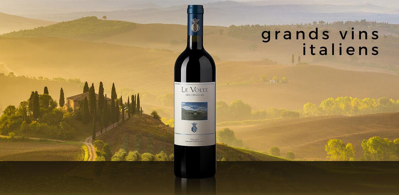 Grands Vins Italiens