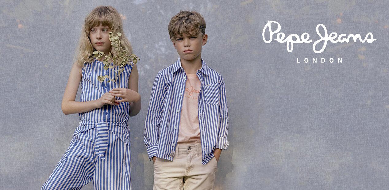 Pepe Jeans Kids