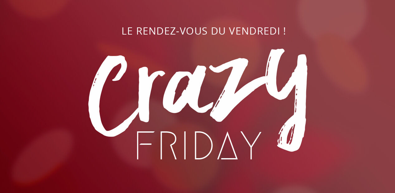 Crazy Friday