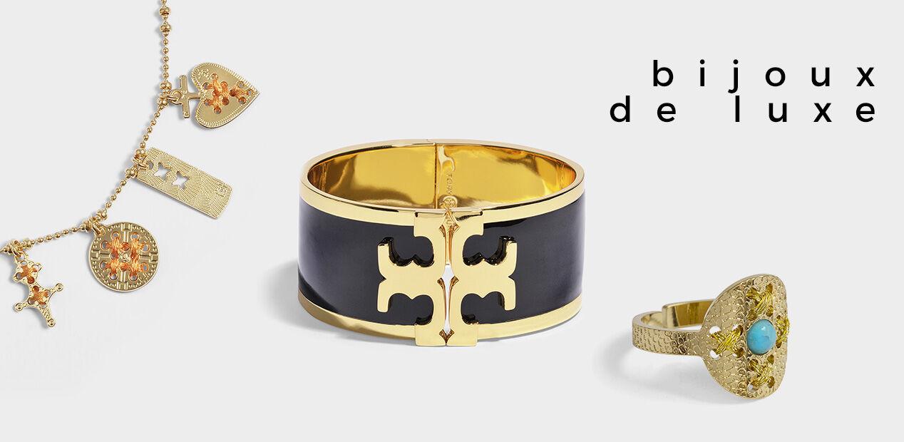 Bijoux de Luxe
