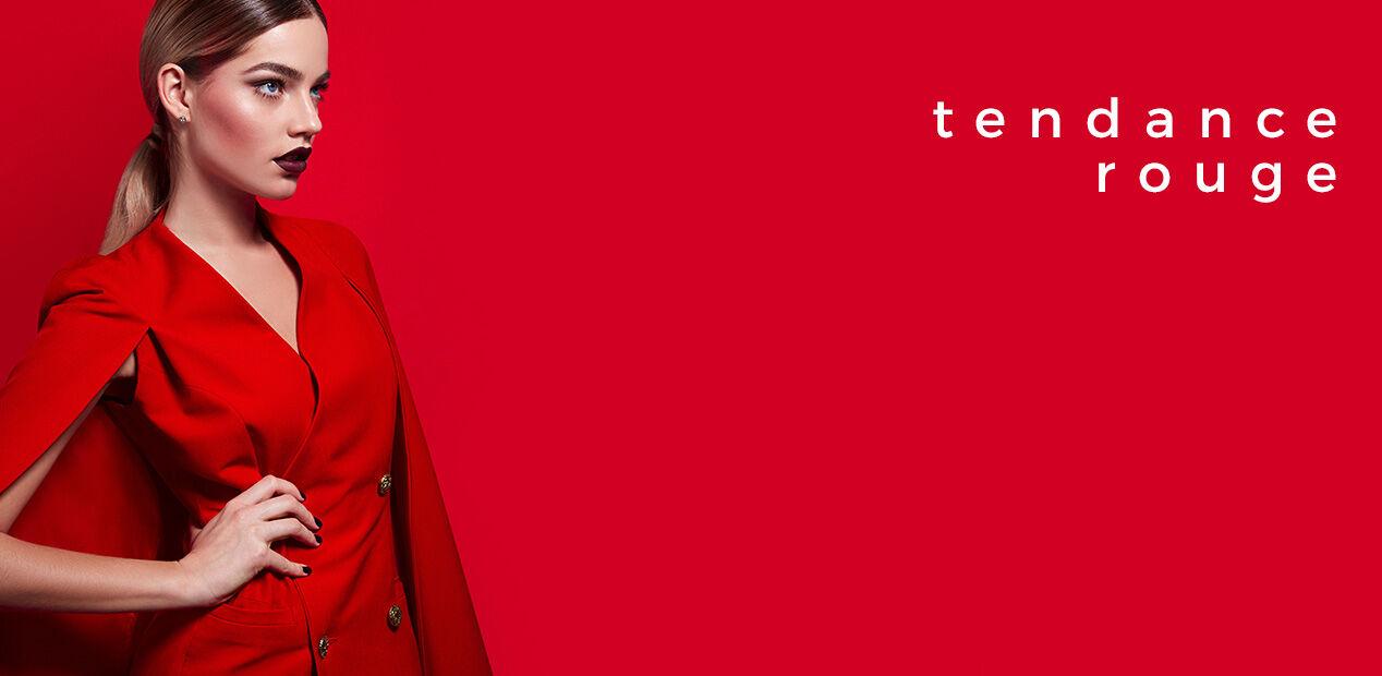 Tendance Rouge