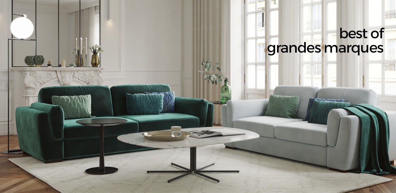 Best of grandes marques