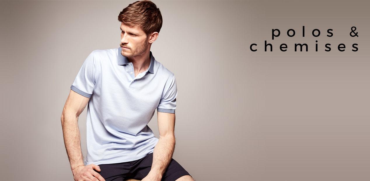 Polos & Chemises
