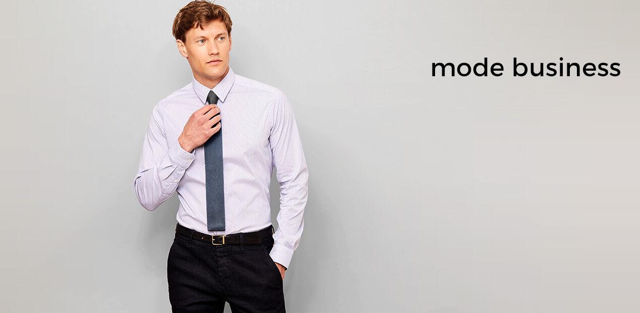 Mode Business