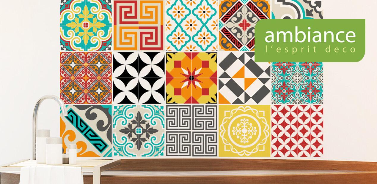 Ambiance Stickers