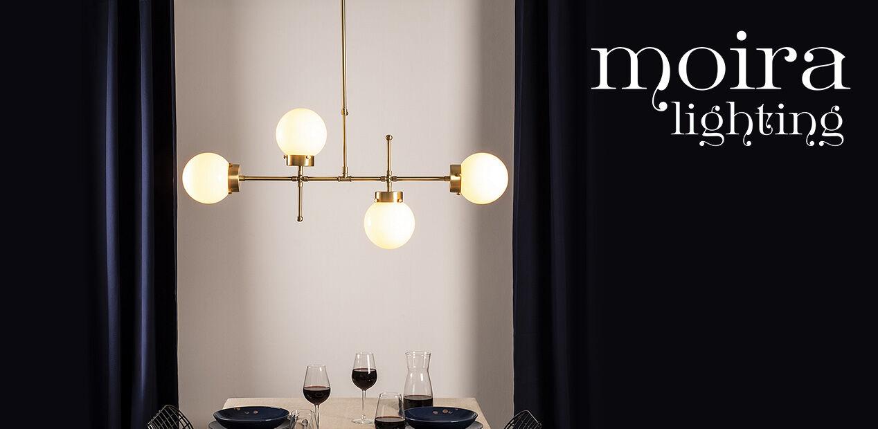 Moira lighting