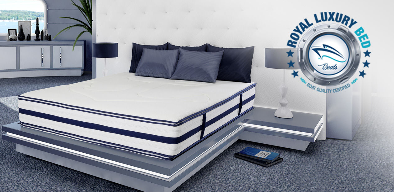 Royal Luxury bed