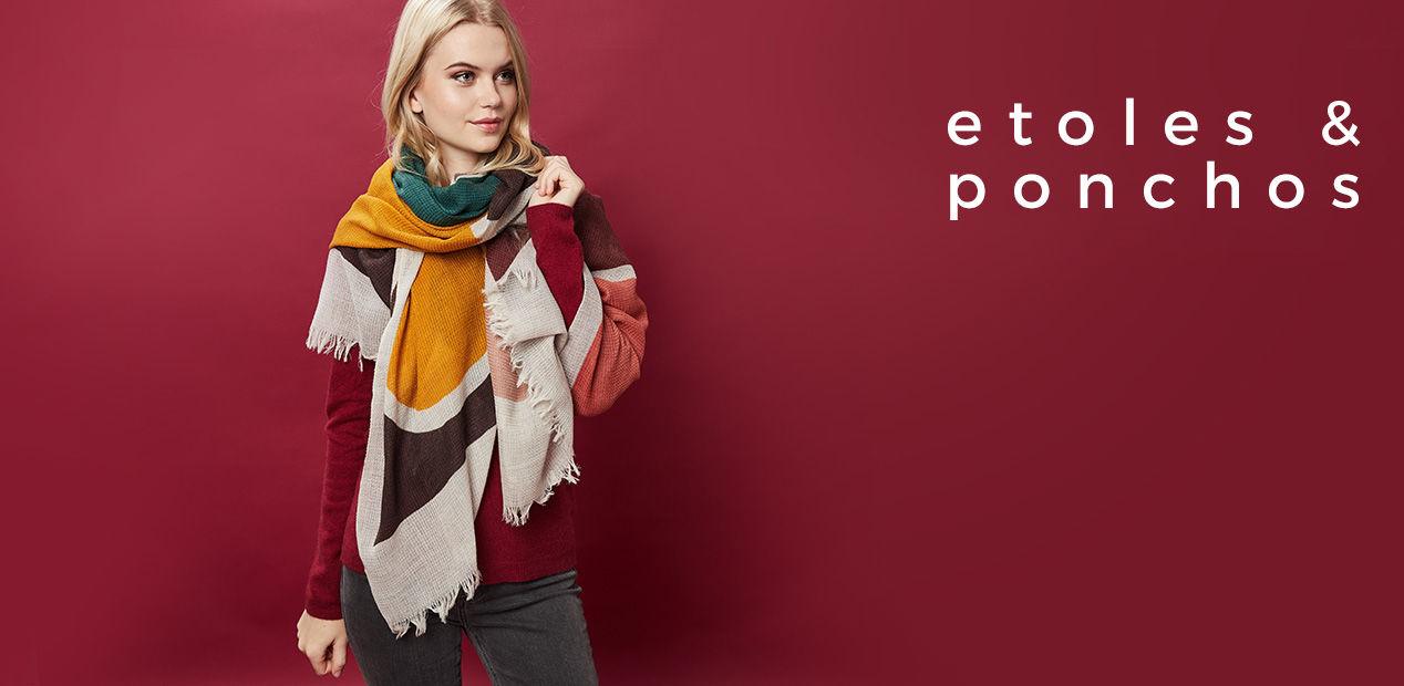 Etoles & Ponchos