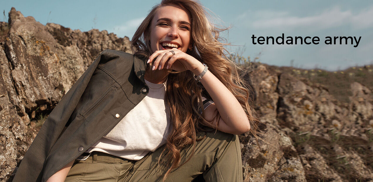 Tendance Army